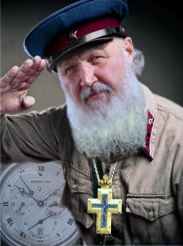 """Активисты """"Добровольческого движения ОУН"""" установили блокпосты в Борисполе и на Житомирской трассе, чтобы остановить крестный ход - Цензор.НЕТ 5022"""